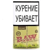 Табак для сигарет Mac Baren RAW Organic (30 гр)