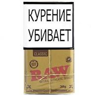 Табак для сигарет Mac Baren RAW Classic (30 гр)