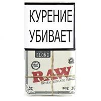 Табак для сигарет Mac Baren RAW Blond (30 гр)