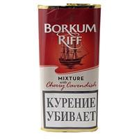 Табак для трубки Borkum Riff Cherry Cavendish 40 гр