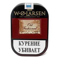 Табак для трубки W.O. Larsen Old Fashioned 100 гр