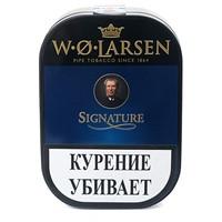 Табак для трубки W.O. Larsen Signature Vintage 100 гр