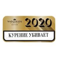 Табак для трубки W.O.Larsen Edition 2020 (100 гр.)