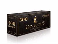 Гильзы для сигарет INVICTUS UNITS 15mm (500 шт)