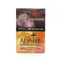 Табак для кальяна Adalya Tangerine (Адалия Танжерин) 50 гр