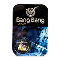 Табак для кальяна Bang Bang Ice Passion Fruit 100 гр