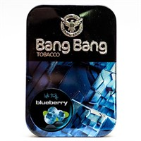 Табак для кальяна Bang Bang Blueberry 100 гр