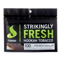 Табак для кальяна Fumari Французская ваниль (French Vanilla) 100 гр