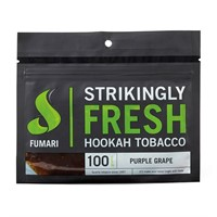 Табак для кальяна Fumari Черный Виноград (Purple Grape) 100 гр
