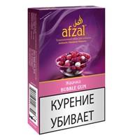 Табак для кальяна Afzal Жвачка (Bubble Gum) 40 гр