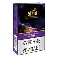 Табак для кальяна Afzal Коктейль Экстаз (Ecstasy) 40 г