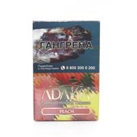 Табак для кальяна Adalya Peach (Адалия Персик) 50 гр