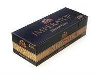 Гильзы для сигарет IMPERATOR BLACK (200 штук)