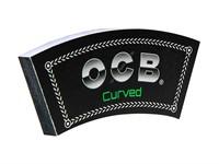 Бумажные фильтры для самокруток OCB Filter Tips Curved (изогнутые)