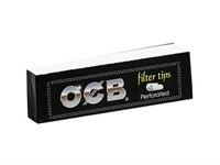 Фильтры для самокруток OCB Tips (50 листов)
