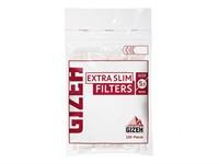 Фильтры для самокруток Gizeh Extra Slim (150 шт)