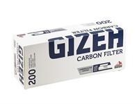 Гильзы для сигарет Gizeh Carbon Filter (200 шт)
