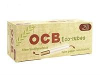 Гильзы для сигарет OCB Eco-tubes (250 шт)