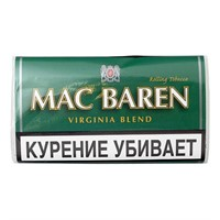 Табак для сигарет Mac Baren Virginia Blend 40 гр.