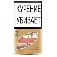 Табак для сигарет Mac Baren Mature Choice #34  40 гр