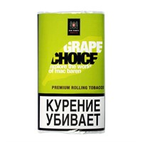 Табак для сигарет Mac Baren Grape Choice 40 гр