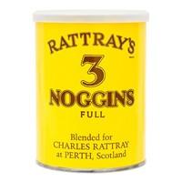 Табак для трубки Rattrays 3 Noggins Full (100 гр)
