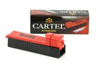Машинка для набивки гильз CARTEL Standart
